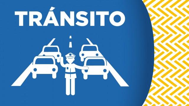 Ante la contingencia sanitaria, la afluencia vehicular disminuyó más de 60 por ciento en la Ciudad de México