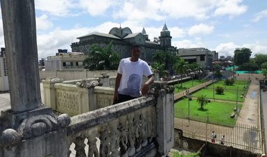 De donde vengo yo, las historias que construyen Colombia