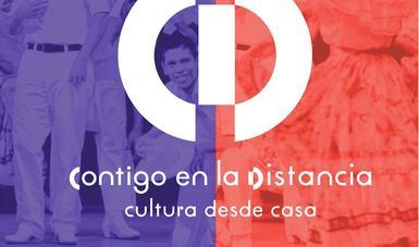 """""""Contigo en la distancia"""" desde la Secretaría de Cultura"""