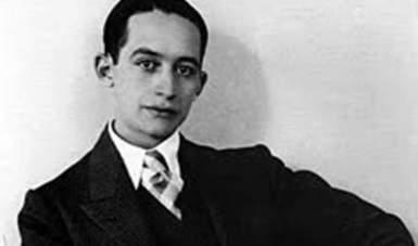 Xavier Villaurrutia, eterno poeta nocturno