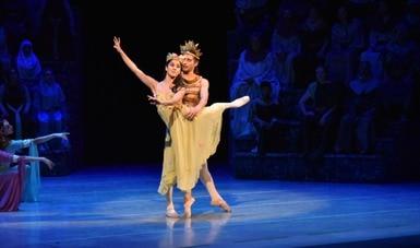 La Compañía Nacional de Danza ha estrenado 20 coreografías en menos de dos años