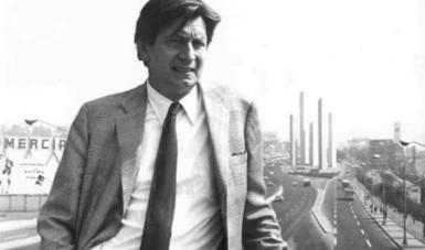 Mathias Goeritz, vanguardista que transformó la arquitectura urbana