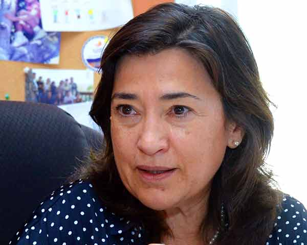Mayoría de casos de COVID-19 pasan por una enfermedad muy leve: experta de la UNAM