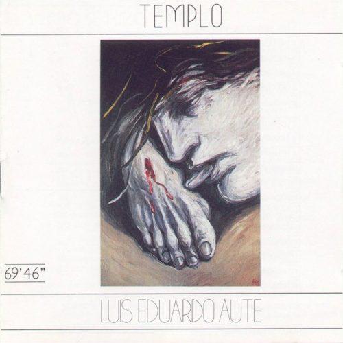 El disco de la semana: Templo de Luis Eduardo Aute