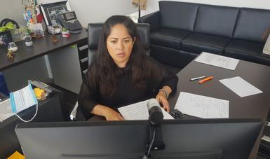 Colabora Sedatu en la creación de la Ley General de Catastros y Registros Públicos