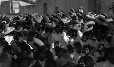 Revisitan el legado antropológico y cultural de la Revolución Mexicana