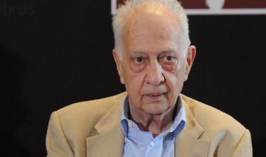 Sergio Pitol, autor imprescindible para las letras mexicanas