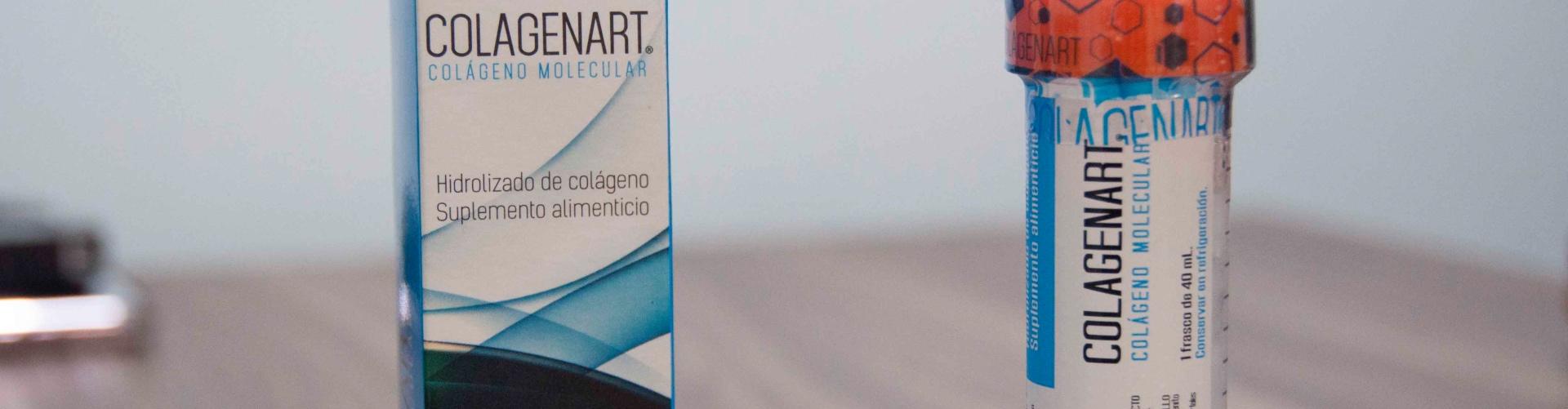 Investigadores del IPN optimizan proceso de producción de colágeno líquido