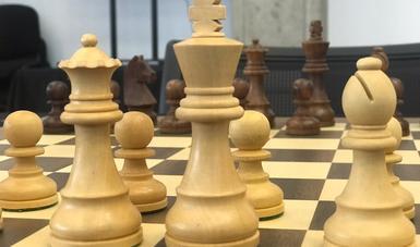 """Inicia el torneo de ajedrez """"Quédate en casa"""""""