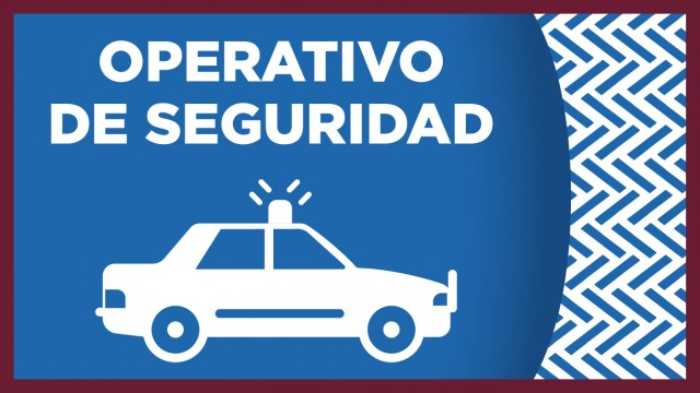 La SSC, a través de la Subsecretaría de Control de Tránsito, inició el operativo permanente
