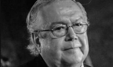 La escena mexicana pierde al escritor Willebaldo López