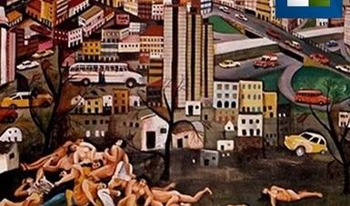 Cine de anticipación: El año de la peste y Atmósfera
