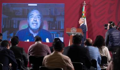 México impulsa en Naciones Unidas propuesta para garantizar el acceso a medicamentos, vacunas y equipo médico para hacer frente al Covid-19