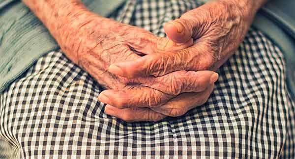 Dieta alta en antioxidantes fortalece sistema inmunológico de adultos mayores