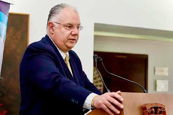 Seguridad y cuidado de los mexicanos, prioridad de la UNAM durante la contingencia