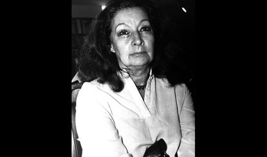 Amparo Dávila, pionera del cuento fantástico