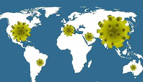 COVID-19, la amenaza actual más importante para los países