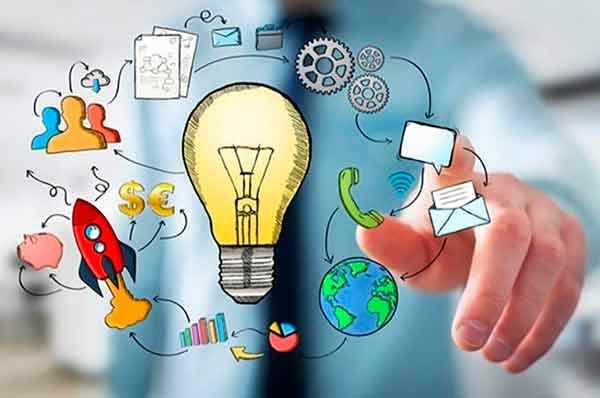 Creatividad e innovación, fundamentales en el desarrollo de la humanidad