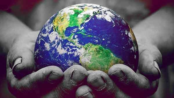 Cambio climático, el problema más importante que enfrenta la humanidad