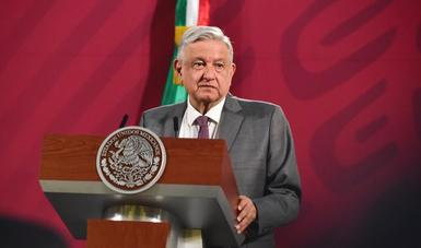 Presidente anuncia nuevo decreto para proteger al 70% de las familias mexicanas