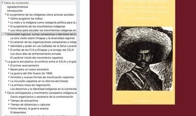 Libros electrónicos del INAH, opción ideal para el Día Internacional del Libro