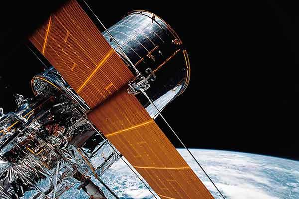 A 30 años de su lanzamiento, el Telescopio Espacial Hubble ha revolucionado la astronomía