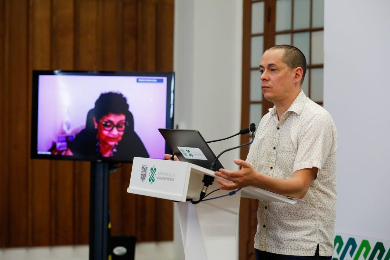 Amplía Gobierno capitalino catálogo de delitos para denuncia digital