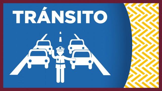 La SSC realizará funciones de supervisión y regulación de tránsito vehicular durante el