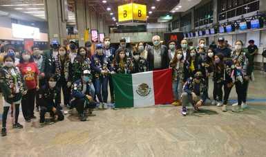 México y Brasil suman esfuerzos para repatriar conjuntamente a sus nacionales afectados por la contingencia del COVID-19