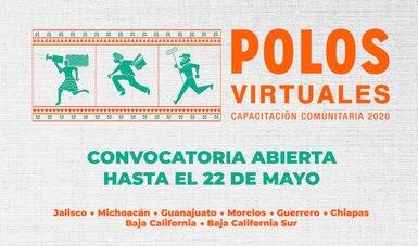 Imcine abre la convocatoria de formación audiovisual Polos virtuales 2020 en Contigo en la distancia