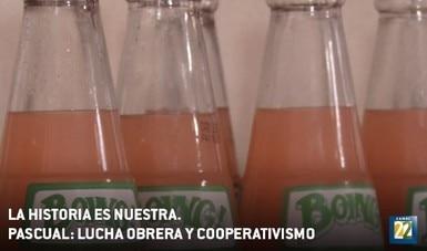 Pascual: lucha obrera y cooperativismo