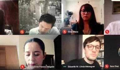 Relanzamiento del espacio público, reto tras distanciamiento social por pandemia: Carina Arvizu