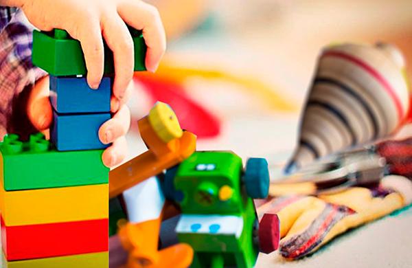 Juego y validación de emociones, vitales para que niñas y niños enfrenten el estrés ante COVID-19