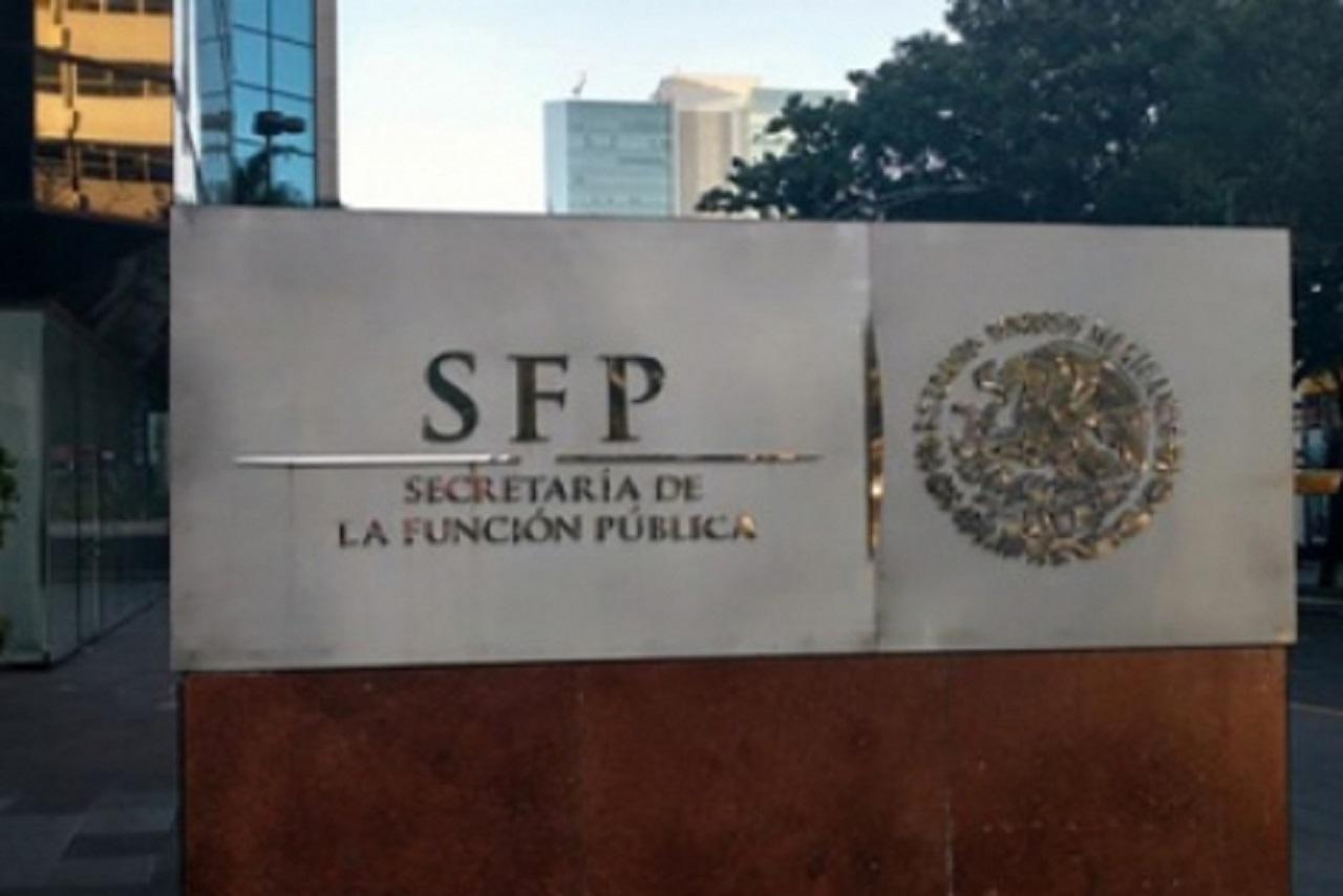 Función Pública refuerza mecanismos de transparencia y vigilancia presupuestaria que colocan a México como líder a nivel mundial