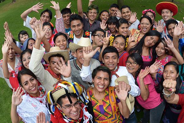 La UNAM, en proyecto internacional sobre impacto de la educación superior en jóvenes indígenas
