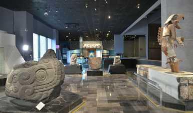 Con un clic, Museo del Templo Mayor acerca a las familias con el mundo mexica