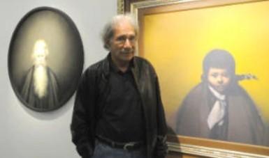 La obra de Rafael Coronel, entre la realidad y el sueño