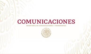 Repara SCT oquedad en la carretera Zacatecas-Durango