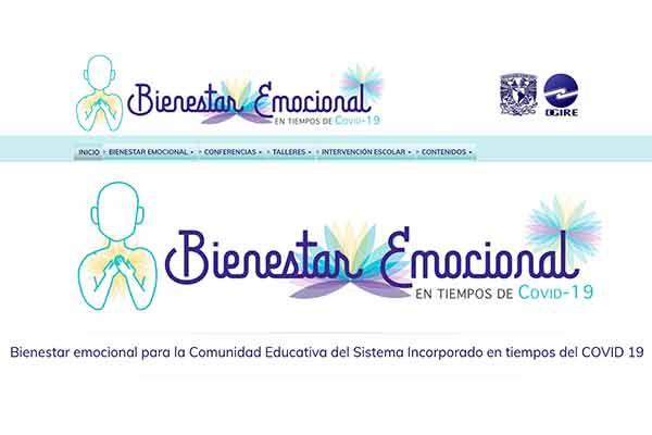 Brinda la UNAM atención psicológica a adolescentes