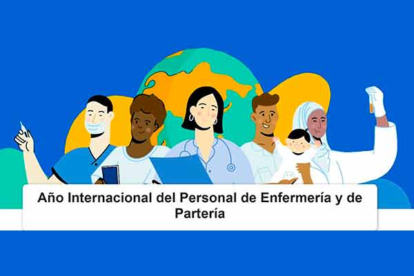 De la UNAM, casi la mitad de enfermeras en México