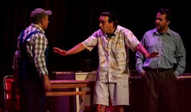 Compañía Expresión Teatral ha recorrido los 113 municipios de Michoacán