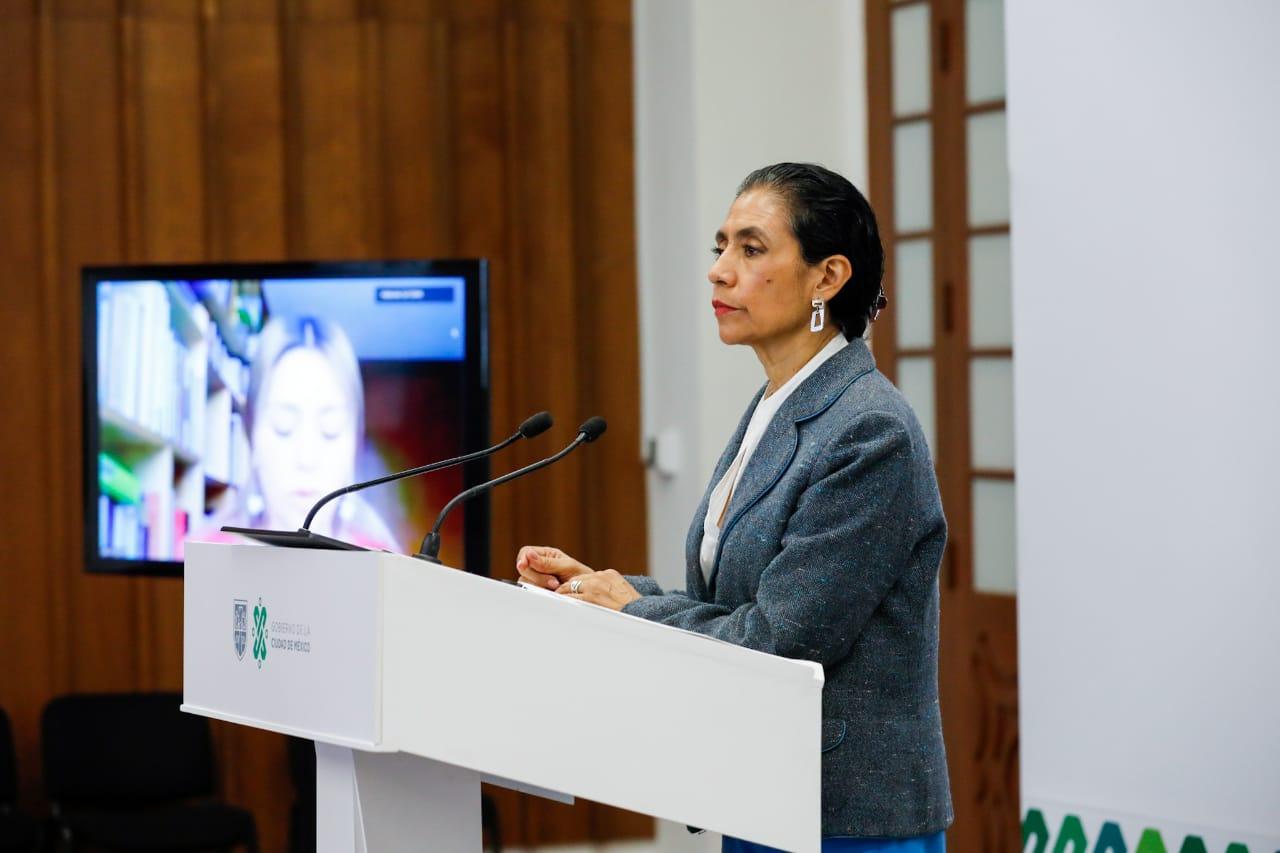 Distribuye Gobierno de la Ciudad de México más de 443 mil insumos médicos en hospitales COVID-19