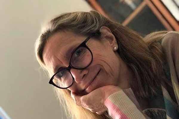 Liliana Weinberg, nueva integrante de la Academia Mexicana de la Lengua