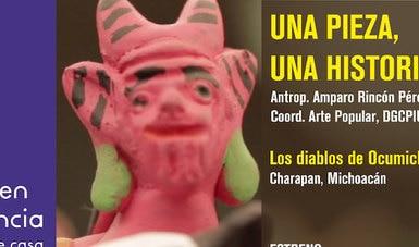 Mecate. Transmitimos cultura amplía su oferta al mes de mayo