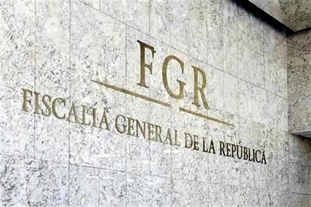 El responsable de delitos federales en la FGR, diagnosticado con coronavirus