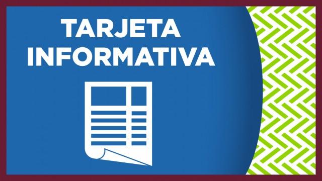 Ante la convocatoria de una supuesta fiesta para propagar el virus COVID-19, la SSC informa