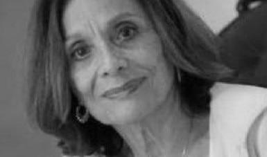 Pilar Pellicer, actriz y promotora incansable de la cultura en México