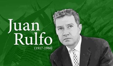 Juan Rulfo, paisajista de letras nostálgicas