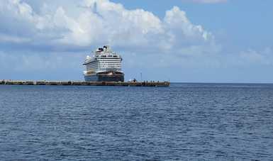 Exitosa repatriación de 86 connacionales tripulantes de cruceros