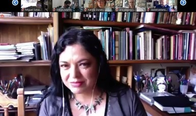 Museos, espacios donde se puede mejorar la vida y la cultura de una sociedad: Frausto Guerrero